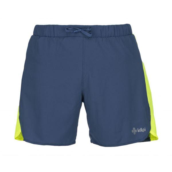 Pánske šortky Kilpi MEKONG-M tmavo modrá