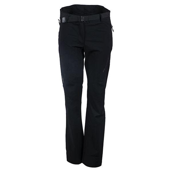 Dámske outdoorové nohavice GTS 6052 čierna