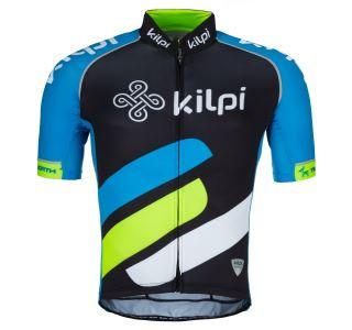 Pánsky cyklistický dres Kilpi CORRIDOR-M modrá