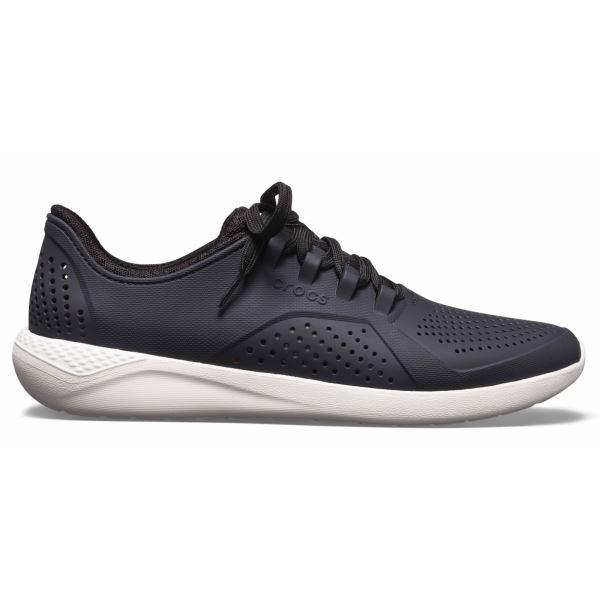 Pánske topánky Crocs LiteRide Pacer čierna