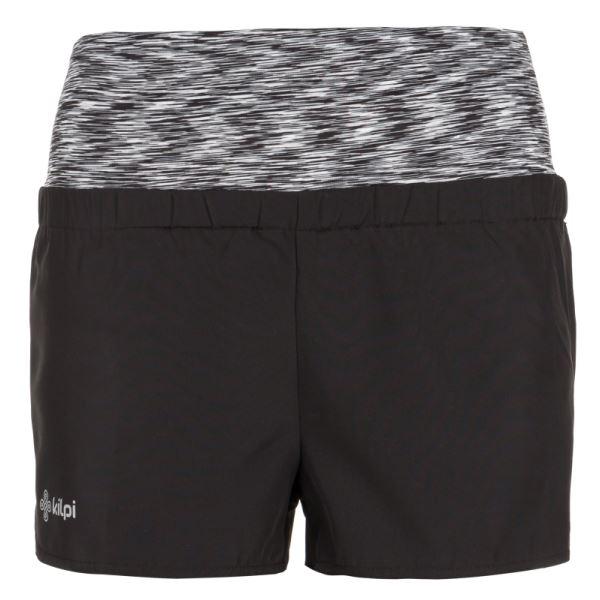 Dámske šortky Kilpi ESTELI-W čierna