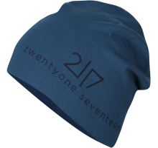 Unisex čiapka 2117 Sarek námornej modrá