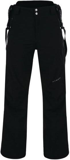 fb8946094 Pánske lyžiarske nohavice Dare2b PACESETTERPro II čierna | hs-sport.sk