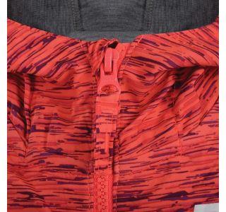 Detská softshellová bunda Dare2b Refrain ružová
