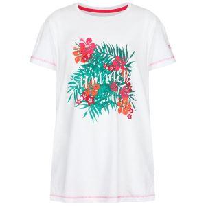 Detské tričko Regatta BOSLEY biela