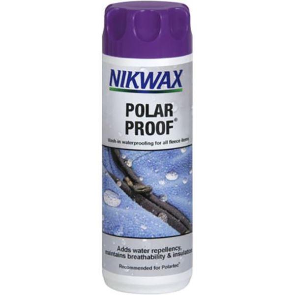 Nikwax POLAR PROOF - impregnačný prostriedok na fleece 300 ml