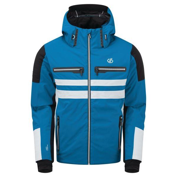 Pánska zimná bunda Dare2b SURGE OUT modrá