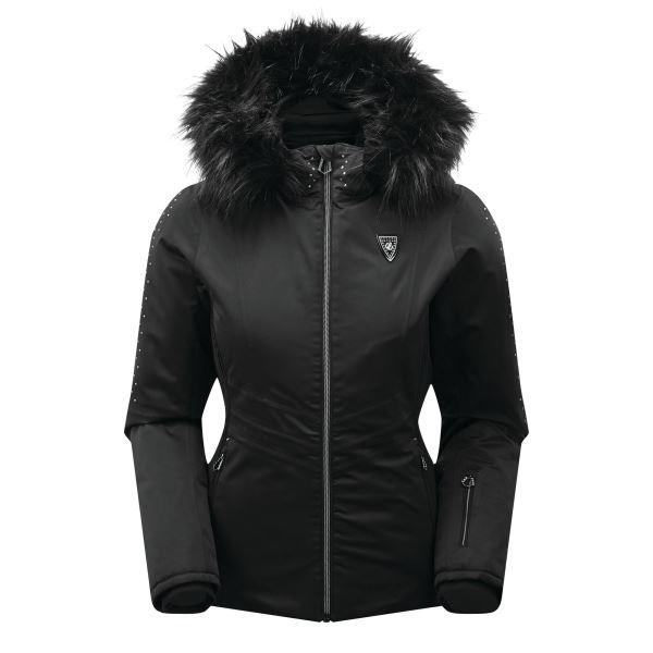Dámska zimná bunda Dare2b BEJEWEL čierna
