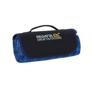 Piknik deka Regatta Mati Picnic Rug modrá