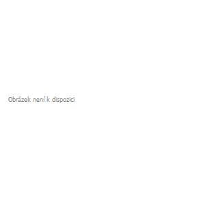 Detská zimná lyžiarská bunda Kilpi JACKYL-JB oranžová