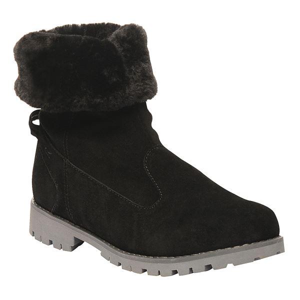 Dámske topánky Regatta BEDFORD čierna