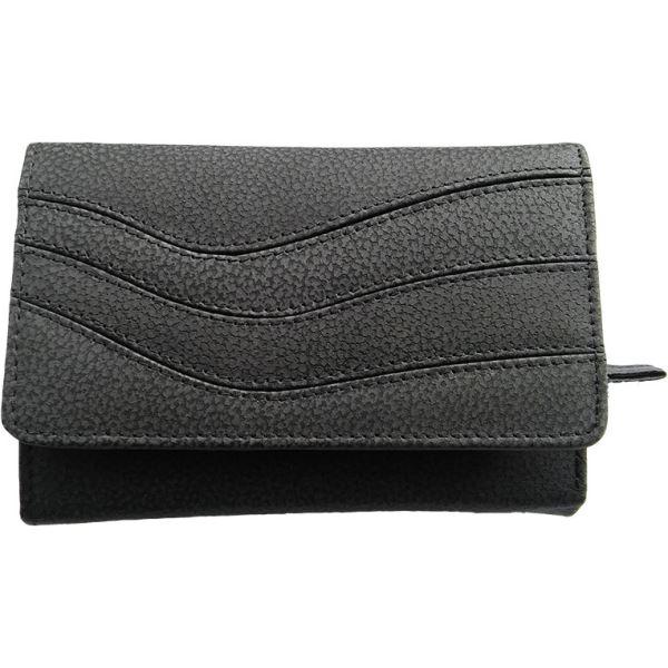Dámska kožená peňaženka WFY 370