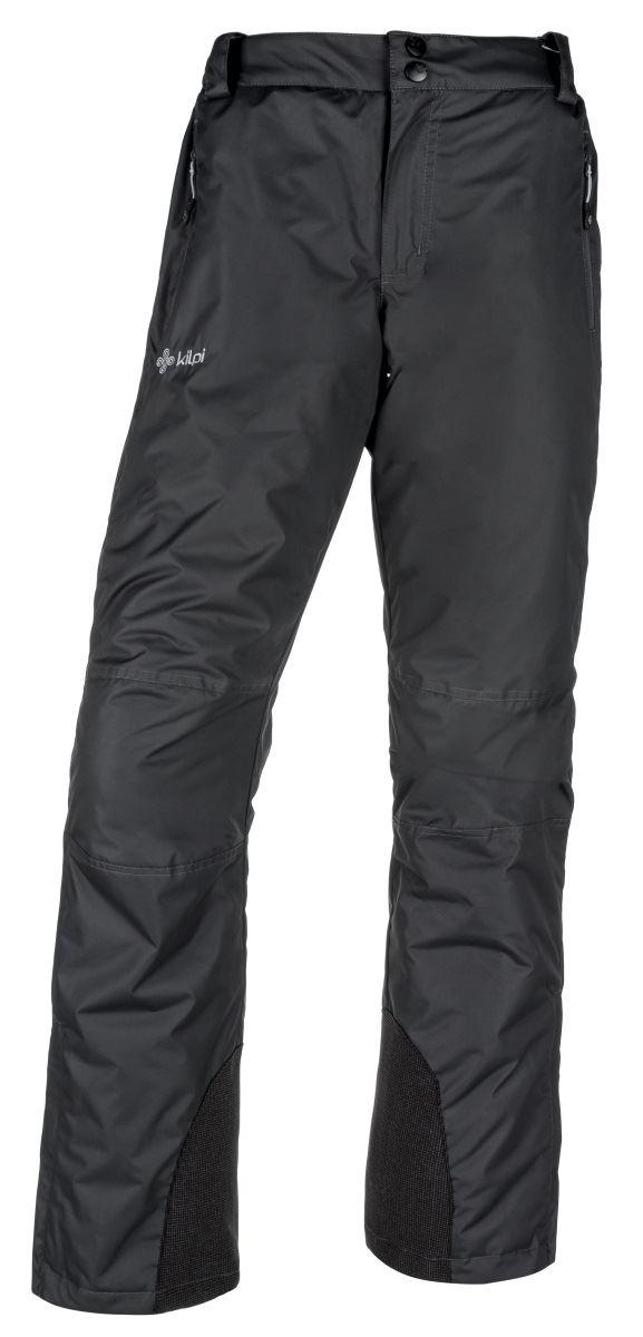 6d9196996a3d Dámske lyžiarske nohavice Kilpi Gabon-W tmavo šedá (kolekcia 2019 ...