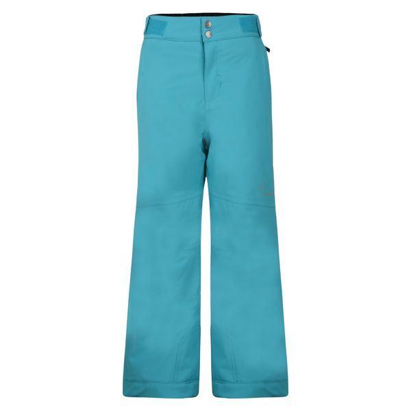 Detské zimné nohavice TAKE ON PANT Dare2b modrá