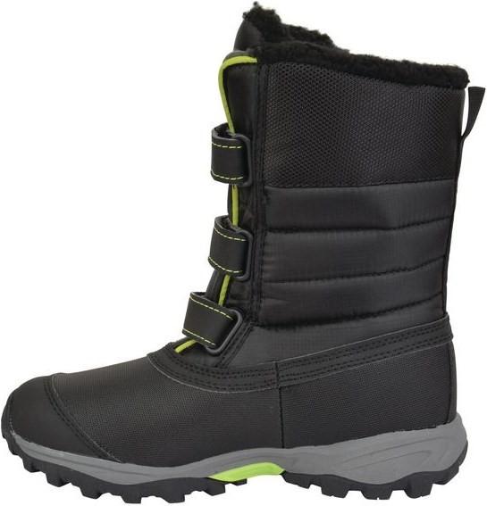 ecafea9f3 Detské zimné topánky Dare2b Skiway Jnr čierna / zelená 30 | hs-sport.sk