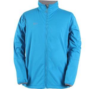 Pánska softshelllová bunda 2117 SKRATTEN modrá