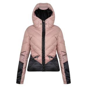 Dámska zimná bunda Dare2b COUNTESS púdrovo ružová