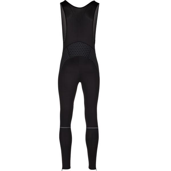 Pánske cyklo nohavice Kilpi FERRY-M čierna