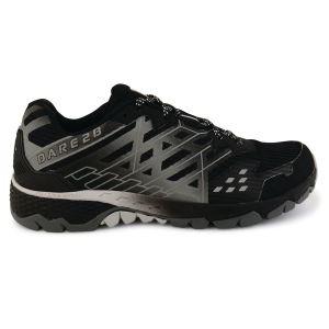 Pánske topánky Dare2b RAZOR čierna / sivá