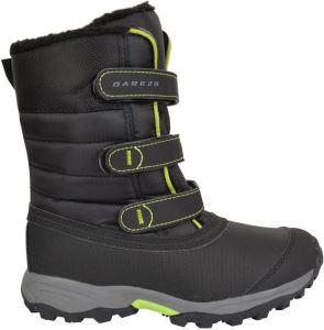 Detské zimné topánky Dare2b Skiway Jnr čierna / zelená