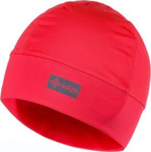 Unisex športové čiapky Kilpi TAIL-U ružová