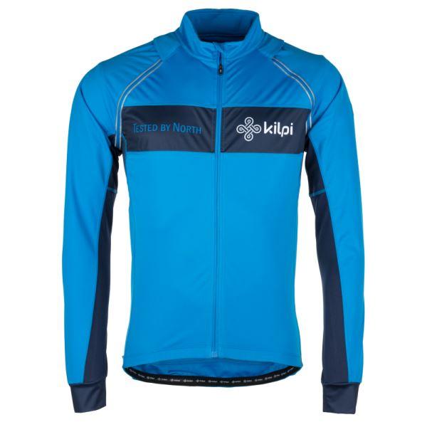 Pánska funkčná bunda Kilpi ZESTER-M modrá