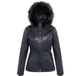 Dámska zimná bunda Dare2b EMPEROR čierna