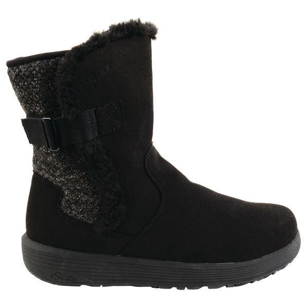Dámske zimné topánky Dare2b MORZINE čierna