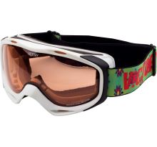 Unisex lyžiarske okuliare Victory SPV 614 biela