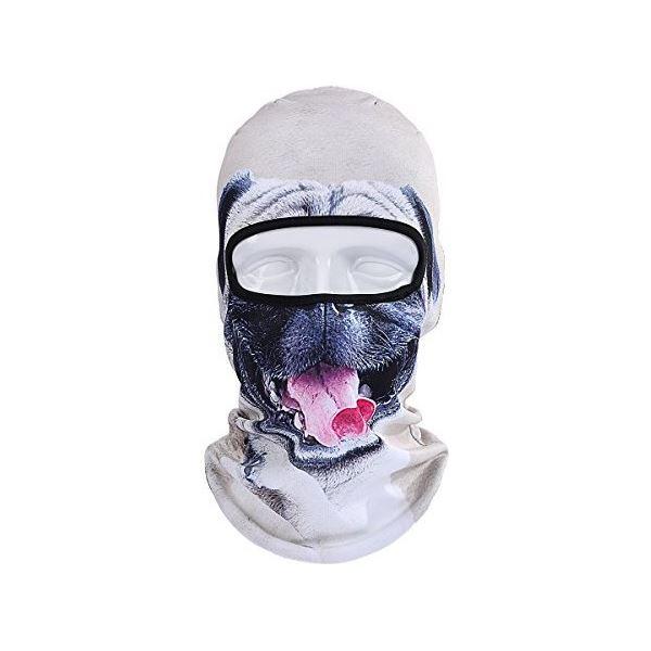Unisex lyžiarska kukla pes BB_B 07