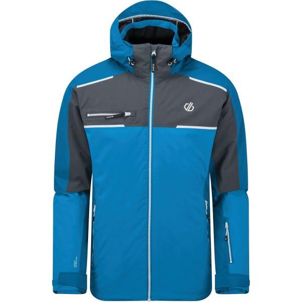 Pánska zimná bunda Dare2b INTERMIT II modrá