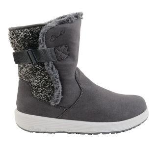Dámske zimné topánky Dare2b MORZINE šedá