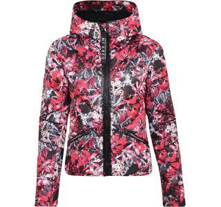 Dámska zimná bunda Dare2b COUNTESS červená
