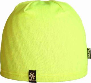 Detská čiapka CAPU 215 zelená