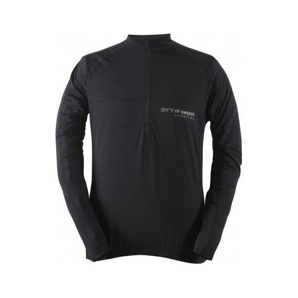 Pánske funkčné tričko 2117 HYRINGA čierna