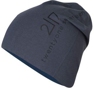 Unisex čiapka 2117 Sarek atramentovo šedá