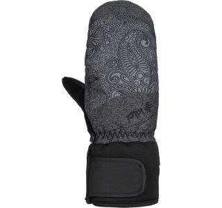 Dámske lyžiarske palčiaky Kilpi Věrka-W čierna