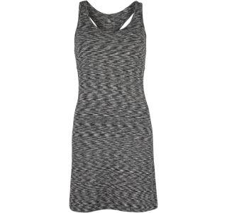 Dámske šaty Kilpi SONORA-W čierna