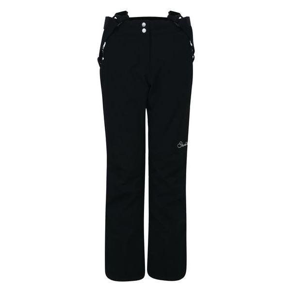 e6c65a120651 Dámske lyžiarske nohavice Dare2b STAND FOR PANT II čierna 42