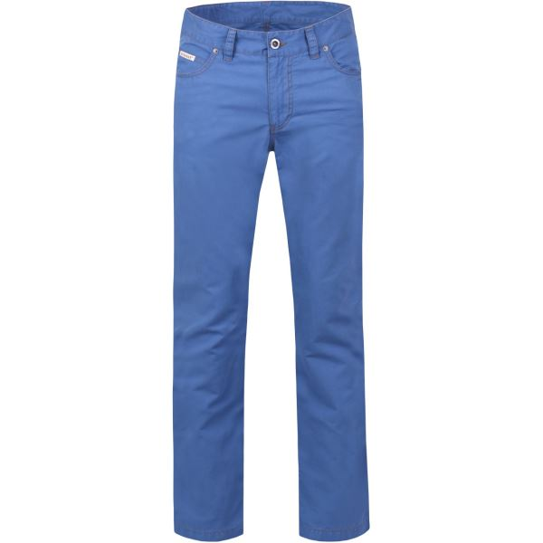 Pánske nohavice BUSHMAN WARREN modrá