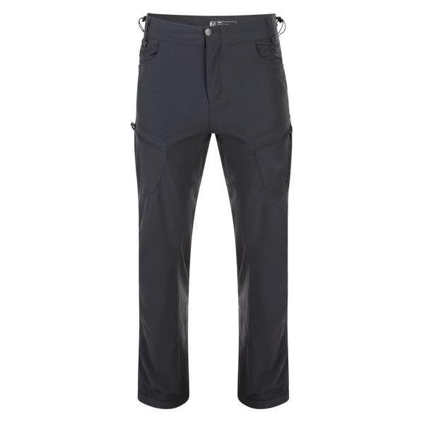Pánske nohavice Dare2b TUNED sivá