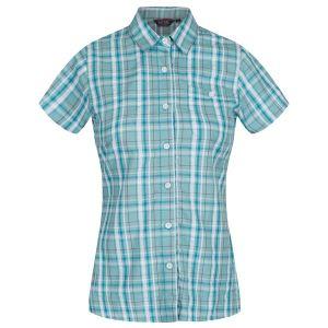 Dámska košeľa Regatta JENNA III modrá