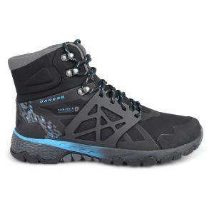 Pánske topánky Dare2b ridgeback čierna / modrá