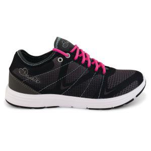 Dámske topánky Dare2b infúzie čierna / ružová