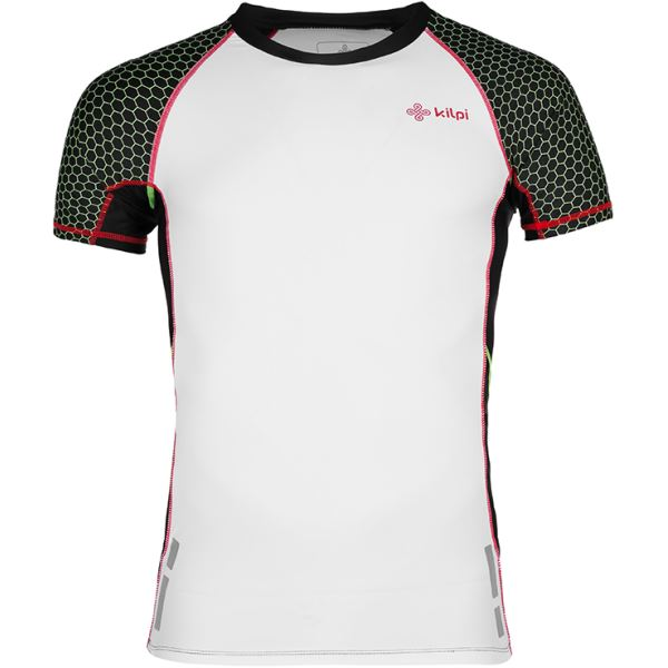 Pánske funkčné tričko Kilpi COMBO-M biela