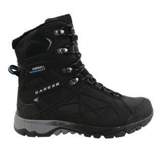Pánske topánky Dare2b ridgeback čierna