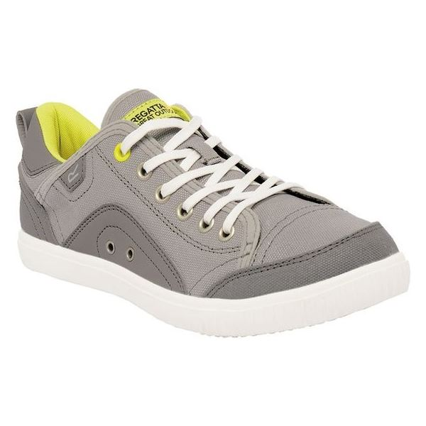 Dámske topánky Regatta TURNPIKE šedá