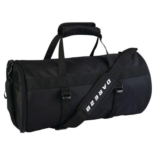 Športová taška Dare2b WORKOUT DUFFLE 30L čierna