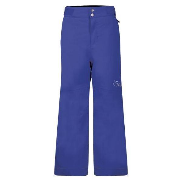 Detské zimné nohavice Dare2b TAKE ON PANT modrá clematis