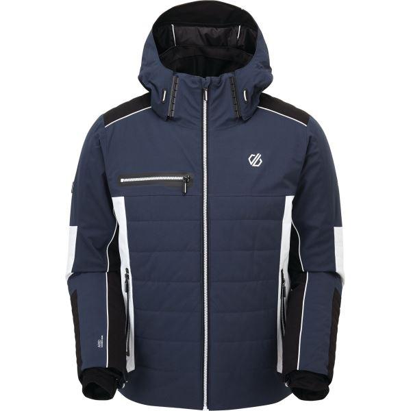 Pánska zimná bunda Dare2b OUT FORCE tmavo modrá